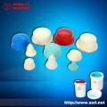 Liquid Silicone Rubber for Silicone Printing Pad