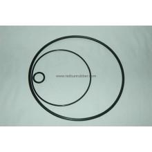 Unterschiedlicher Größen-Gummi-O-Ring