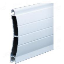 6063 Aluminum Rolling Shutters Door Slat Profile