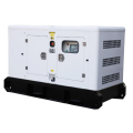 Cummins diesel generator with brushless synchronous generators large power