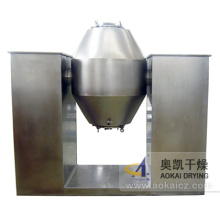 Gszg Double Tapered Swiveling Vacuum Drying Machine