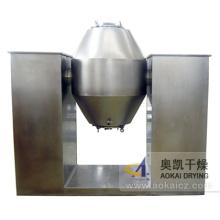 Gszg máquina de secagem giratória de vácuo duplo giratório