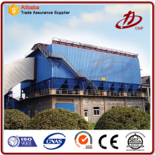 Pulse Dust Collectors Equipment Dust Filter Design