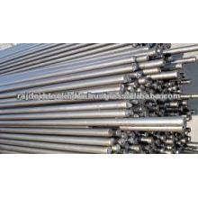 steel solid round bar