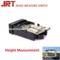 Circuito de medición de distancia láser