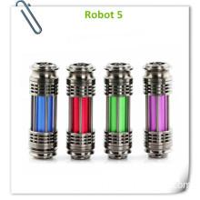 New Arrival Kamry Robot V5 with Mod Ecig Various Colors Robot V 5 Mod Wholesale