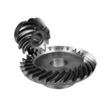 Custom Augular Straight Pinion Bevel Gear