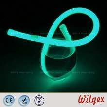 360 neon flexible rope lights