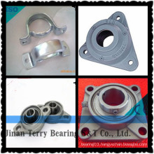 Stainless Steel/Plastic/Chrome Steel P 203 Sp 205 F 206 F 207 T 208 T 209 Sfl 204 Housing