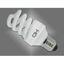 espirales de 9mm de T3 de 9W luz de ahorro de energía