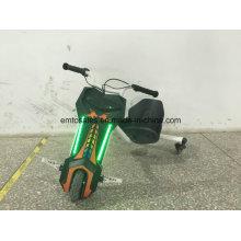 Trottinette électrique à trois roues avec Bluetooth