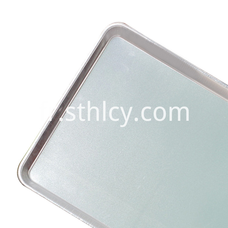 Ultra High Temperature Stainless Steel Baking Tray