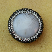 Fashion Natiral Stone Gemstone Gem Bead Jewelry DIY
