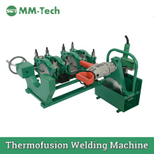 Polyethylene Pipe Butt Fusion Welding Machine SWT-160/50MS