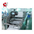 Medical Needle Manual Blister Packing machine