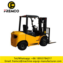 Used Forklift Truck For Sale 6 Ton