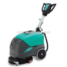 Cordless Floor Cleaning Machine High Quality Battery Scrubber HY46B