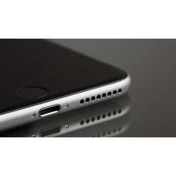 Caixa de alumínio do smartphone