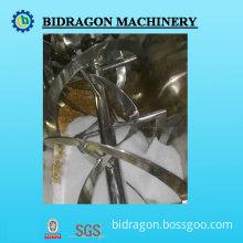 Horizontal Ribbon Blender for Food Industry