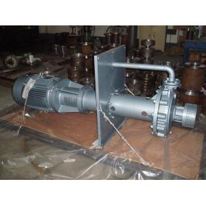 CENTRIFUGAL PUMPS, API 610 VS5