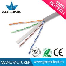 Cable de 22 galones Cable de cable Cat6