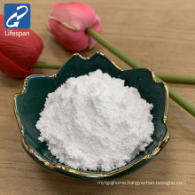 Pure NMN Resveratrol Molecule FDA GRAS