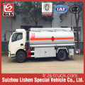 RHD 10cbm Fuel bowser, mobile fuel truck