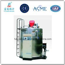 Caldera de vapor Diesel vertical LSS