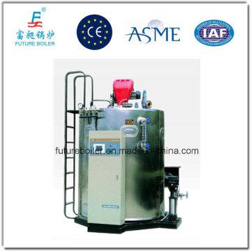 Gerador de vapor a gás industrial (LSS2-1.0)