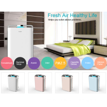 Best Sell Home OEM Air  purifier HEPA air filtration from Guangzhou air purifier factory ODM manufacturer