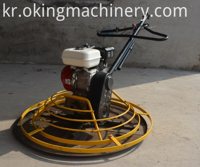 Walk Behind Concrete Power Trowel S 100 Price