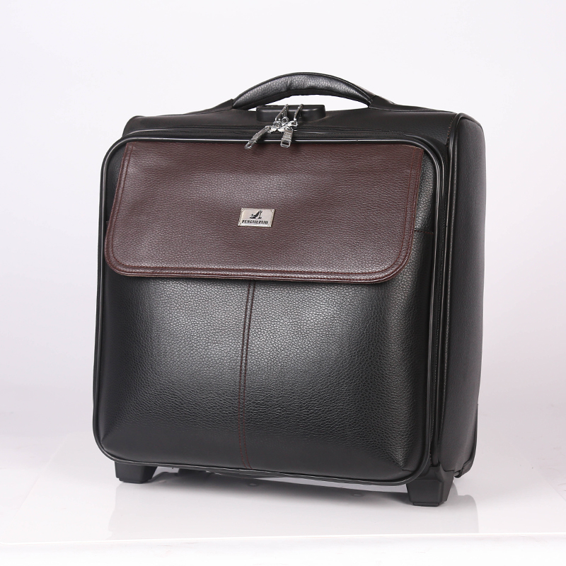 POPULAR pu LUGGAGE