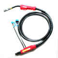 Wholesale Saving steel 350A mig welding torch from China Factory