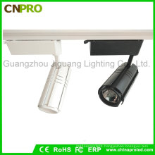 COB LED Track Light 30W for Commercial Usage