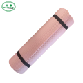 12mm waterproof pvc rubber foam yoga mat