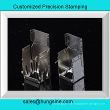 Precesion Metal Stamping für LED-Beleuchtung Anwendung