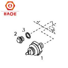 Deutz diesel engine spare parts Oil pressur.switch 01182479