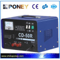 Poney Car Battery Charger Small Booster and Starter CD-50r