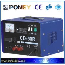 Carregador de bateria de carro Poney pequeno impulsionador e inicializador CD-50r
