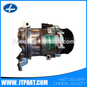 7C1119D629BA for transit V348 genuine parts car ac compressor