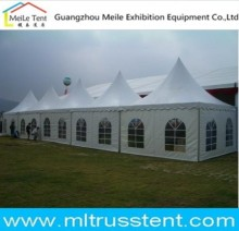 3m*3m Beatiful Outdoor Pagoda Tent for Carports/ Family Party (ML064)