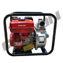 Pompe auto-amorçante à essence de 3 pouces
