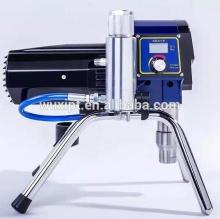 best indoor paint sprayer with the standard nozzle 517
