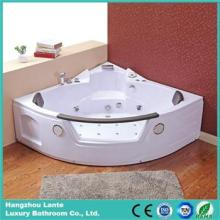 Easy Installation Clear Bathtub with 2 Pillows (TLP-632 computer panel control)