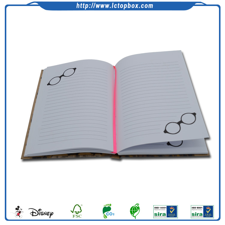 Factory Made Cheap School Exercise Book