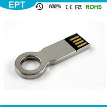 Weiß Mini Key Form USB Flash Drive für Computer (EP044)