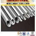 ASTM A312 Tp317 / 317L matériel en acier inoxydable sans soudure tube