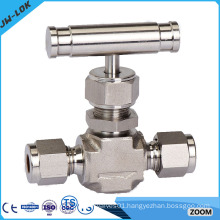 The Leading Manufacturer Of ss316 Needle Valve Manufacturer