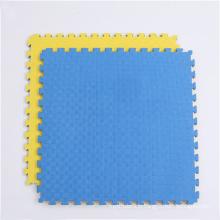 Tapis de sol de gymnastique Wearproof usagés en gros
