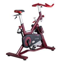 Bicicleta de ciclismo interior Equipamento de ginástica / bicicleta de exercício motorizada